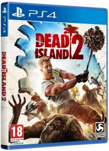 игра Dead Island 2 PS4