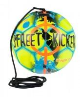 Мяч футбольный Select 'Street Kicker' (389482)