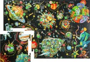 фото Настольная игра 'Экивоки. Космос' (2555) #3