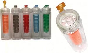 Подарок Бутылка Fruit Bottle, 800 мл (NOHS-068)
