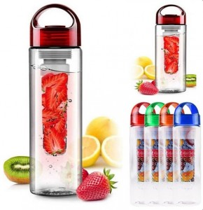 Подарок Бутылка Fruit Bottle, 800 мл (NOHS-668)