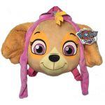 Рюкзак плюшевый Premium Toys Щенячий патруль Скай (PT1602005)