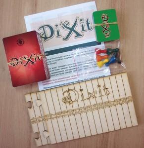 фото Настольная игра 'Диксит' #8