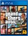 скриншот Grand Theft Auto 5 PS4 - Русская версия #9