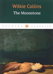 Книга The Moonstone