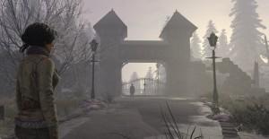скриншот Syberia 3 PS4 #6
