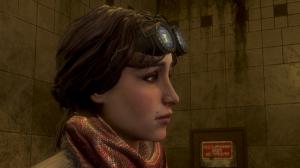скриншот Syberia 3 PS4 - Сибирь 3 - Русская версия #13