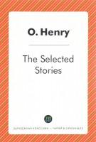 Книга The Selected Stories