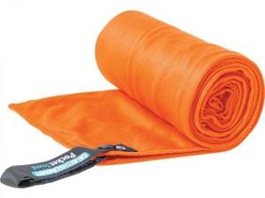 Полотенце Sea To Summit Pocket Towel 40х80 см Small Orange (STS APOCTSOR)