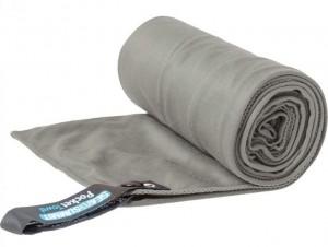 Полотенце Sea To Summit Tek Towel 50x100 см Medium Grey (STS ATTTEKMGY)