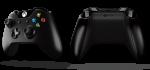 фото Контроллер Microsoft Xbox One S Wireless Controller Black #2