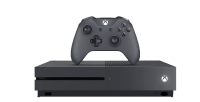 Приставка Microsoft Xbox One S 1 TB Black