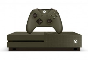 фото Xbox One S 1TB Battlefield 1 Special Edition Bundle (Расширенная гарантия 18 месяцев) #4