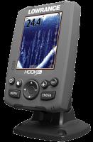 Эхолот Lowrance Hook 3x DSI (000-12636-001)