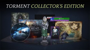 скриншот Torment: Tides of Numenera Collector's Edition PC #2