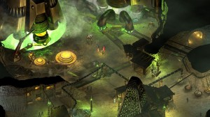 скриншот Torment: Tides of Numenera Collector's Edition PC #4