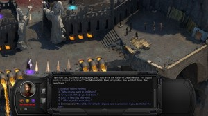 скриншот Torment: Tides of Numenera Collector's Edition PC #7