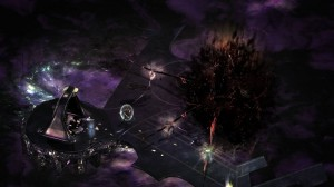скриншот Torment: Tides of Numenera Collector's Edition PC #3