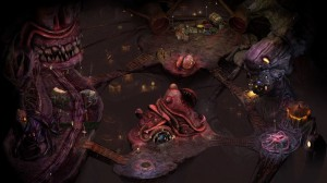 скриншот Torment: Tides of Numenera Collector's Edition PS4 #8