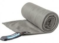 Полотенце Sea To Summit Tek Towel 75x150 см X Large Grey (STS ATTTEKXLGY)
