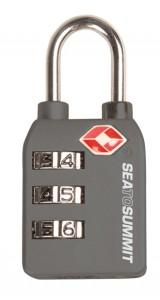 фото Багажный замок с картой Sea To Summit Cardkey TSA Lock (STS ATLTSACK) #2