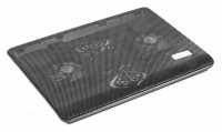 Подарок Подставка для ноутбука Gembird NBS-2F17-01