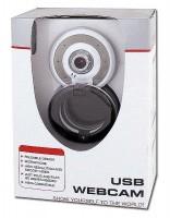 Веб-камера Gembird CAM90U
