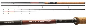 Удилище Cormoran Bull Fighter Heavy Feeder 3.90m 50-150g (25-0150395)