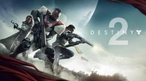 Игра Ключ для Destiny 2