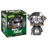 фигурка Фигурка Funko Dorbz Power Armor - Fallout (7957)