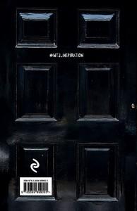 фото страниц Стильный блокнот 'Шерлок. 221b Note' #6