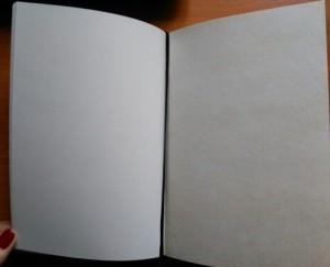 фото страниц Стильный блокнот 'Шерлок. 221b Note' #4
