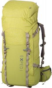 Рюкзак Exped Thunder 50 Lichen Green (зеленый) O/S