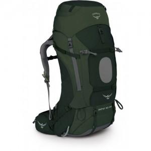 Рюкзак Osprey Aether AG 60 Adriondack Green (зеленый) LG