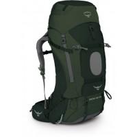Рюкзак Osprey Aether AG 60 Adriondack Green (зеленый) MD