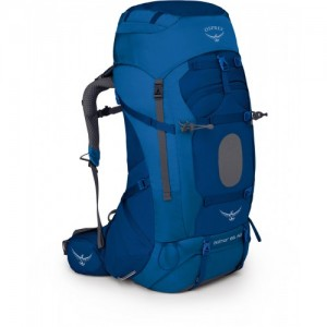 Рюкзак Osprey Aether AG 85 Neptune Blue (синий) MD