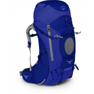 Рюкзак Osprey Ariel AG 65 Tidal Blue (синий) WS