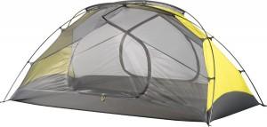 фото Палатка Salewa Denali 2 5627/5311 (зеленый) UNI #2