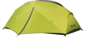 Палатка Salewa Denali 3 5628/5311 (зеленый) UNI