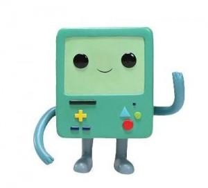 фото Фигурка POP! Vinyl Figure Adventure Time: BMO  (3277) #2