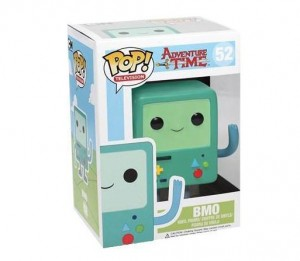 фото Фигурка POP! Vinyl Figure Adventure Time: BMO  (3277) #3
