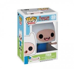фото Фигурка POP! Vinyl Figure Adventure Time: Finn  (3058) #3