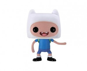 фото Фигурка POP! Vinyl Figure Adventure Time: Finn  (3058) #2
