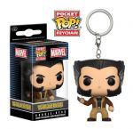 Подарок Брелок Funko Pocket POP! Keychain. Marvel - X-Men Logan (10640)