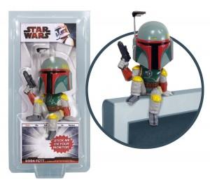 фигурка Фигурка Funko Computer Sitter. Star Wars - Boba Fett (9891)