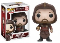 фигурка Фигурка Funko POP! Vinyl. Assassin's Creed Movie - Aguilar (11530)