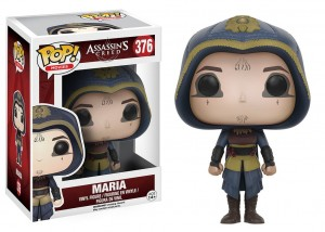 фигурка Фигурка Funko POP! Vinyl. Assassin's Creed Movie - Maria (11531)