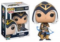 фигурка Фигурка Funko POP! Vinyl. League of Legends - Ashe (10307)
