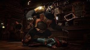 скриншот Injustice 2 PC (Jewel) #3