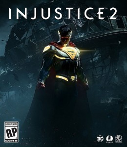 игра Injustice 2 PC (Jewel)